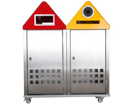 Binsafe Bin Enclosures Centaur 900x700